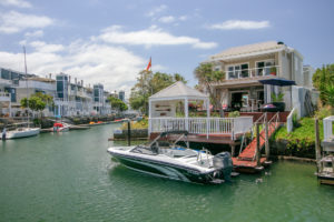 Luxury Living On The Water's Edge